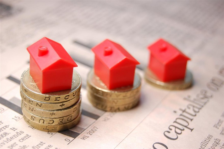Property Development Finance for Renewal Schemes