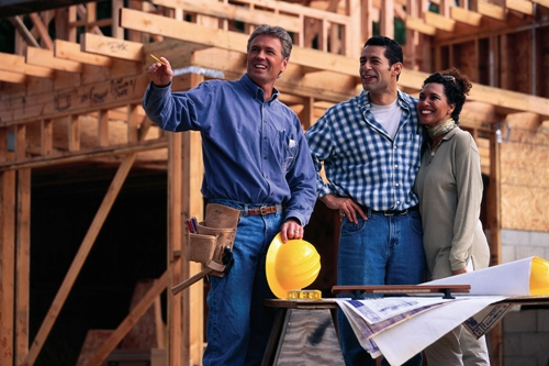 Choosing A Design-Build Contractor