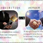 Is There A Difference Between Mergers and Acquisitions?