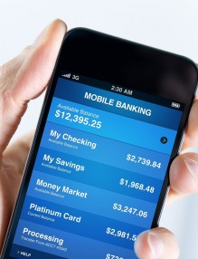 most out of mobile banking