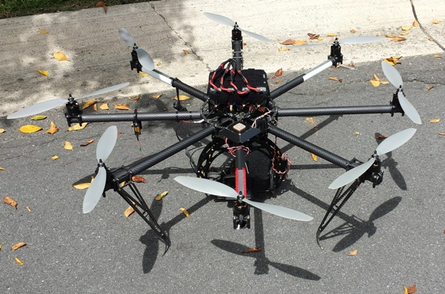 How This Real Estate Portal Is Using Drones To Help Home Buyers?