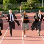 How To Make Competition Healthy In The Workplace