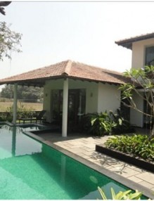 Vacation Rentals and Holiday Homes Real Estate In Goa