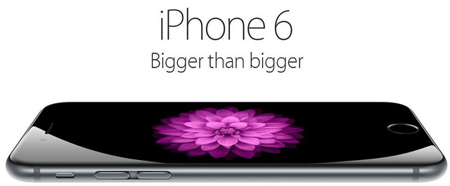 Apple iPhone 6 Plus: Working Overview
