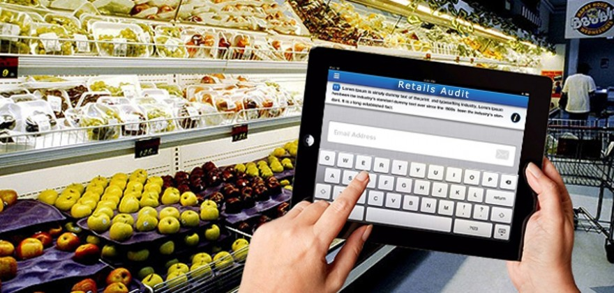 Retail Audit Work