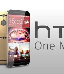 Htc One M9 Coming Up With Best Features