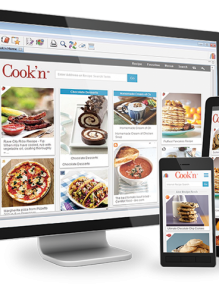 Advantages Of Using Easy Recipes from The Internet