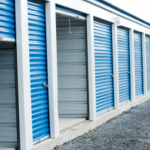 Choosing The Right Self Storage Unit For Your Needs