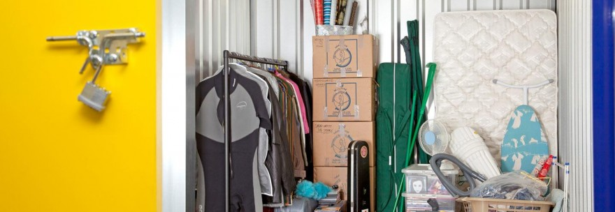 Few Things To Know Before Renting Secure Self Storage