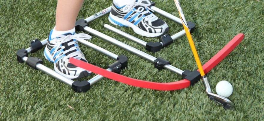 3 Simple Ways To Increase Club Head Speed and Use Trainer Aids