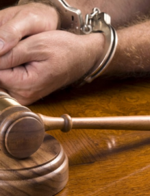Know The Top 6 Criminal Offenses In U.S.