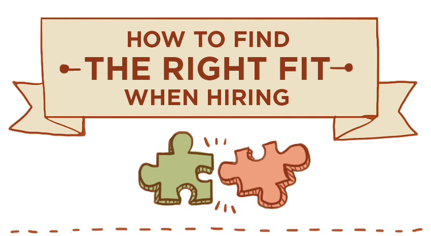 Save Money by Hiring For The Right Fit