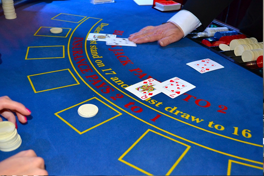 How To Learn Blackjack – The Easy Way