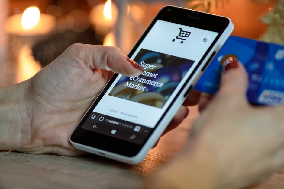 Why Is Gift Shopping From An App A Wonderful Idea For Online Shoppers?