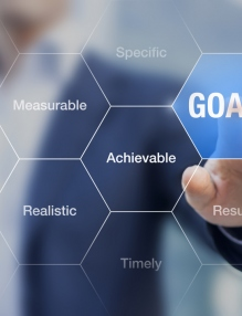 How Setting Goals Can Help You Achieve Business Success