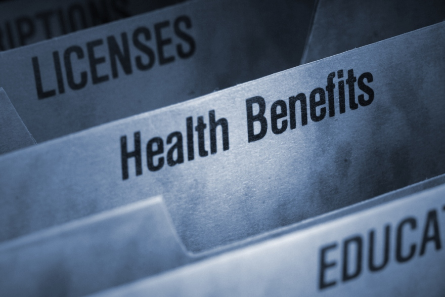 Why More and More Jobs Are Offering Health Benefits