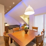 How To Design The Lighting For Your Home