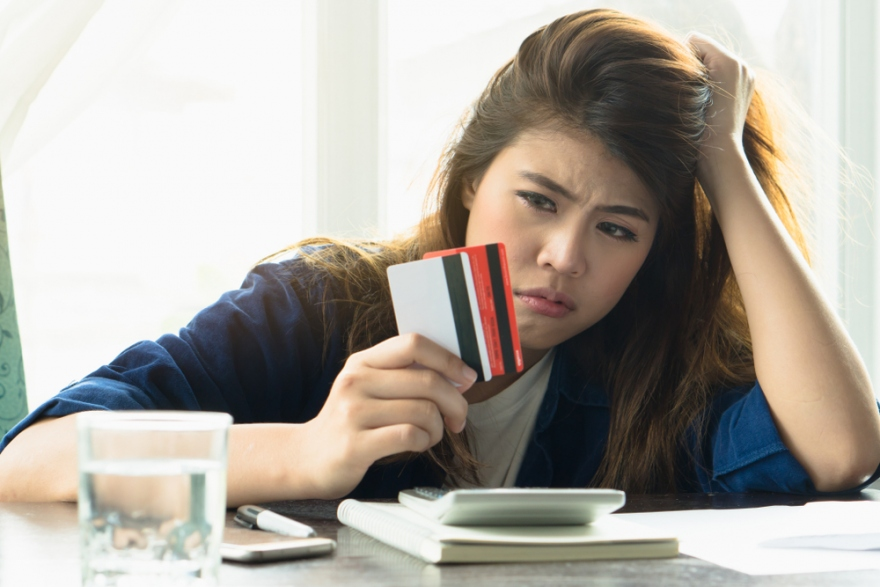 Rising Credit Card Debt In Norwegian Households