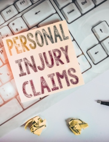 How to File For A Personal Injury Claim