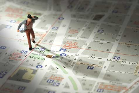 Small Business Start-Up - How to Choose the Best Location