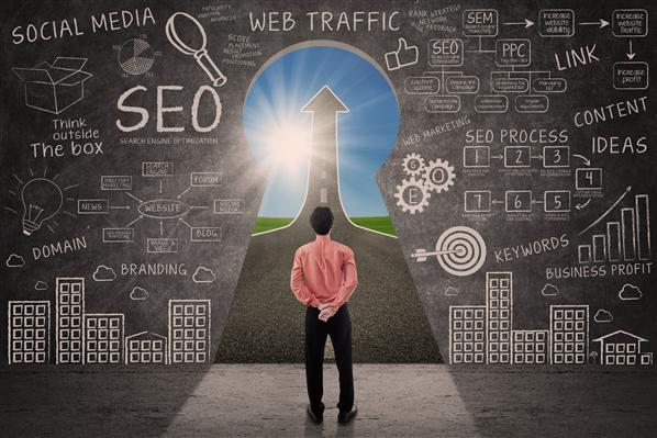 5 Steps To Building A Great SEO Strategy For Small Business
