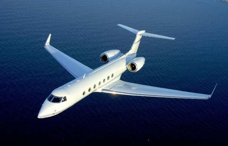 How Buying a Private Jet Can Help Your Company