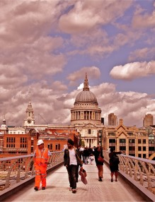 Top 10 Tips For Surviving Life In London