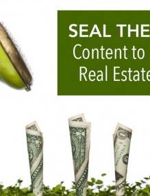 Tips To Convert Real Estate Leads Through Content Marketing