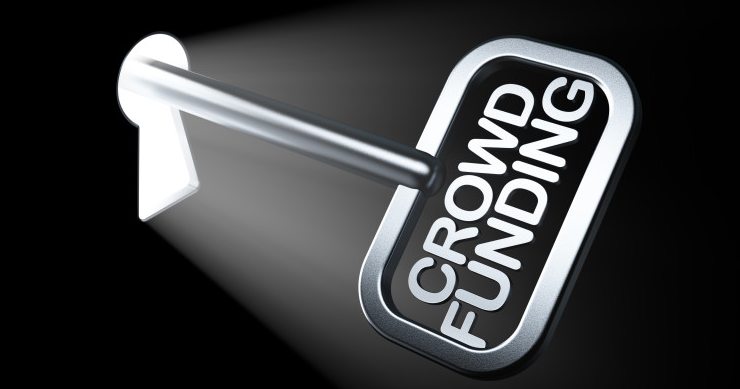 Does Crowdfunding Promote Real Estate Business?