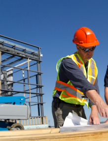 Tips For A Construction Site Safety Manager