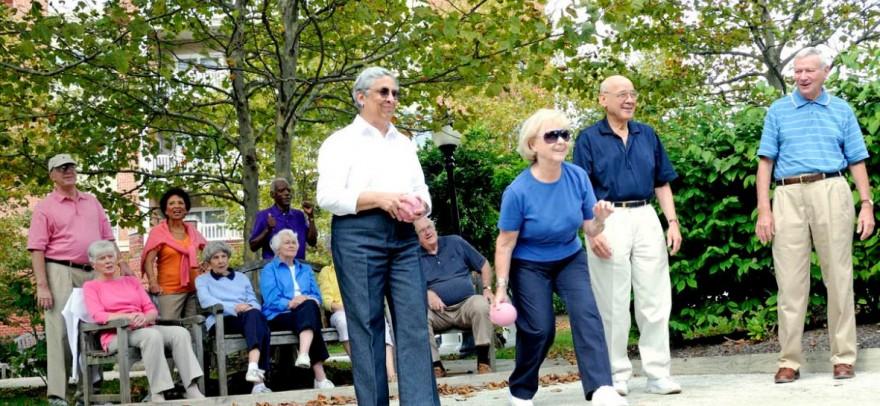 Top 3 Facilities Every Senior/Retiree Community Should Boast