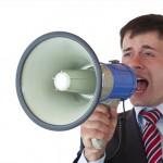 corporate motivational speaker