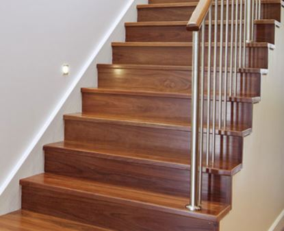Is Ceramics Flooring Is Suitable For Modern Staircase Flooring?