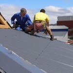 What Are The Benefits Of Commercial Roof Maintenance?