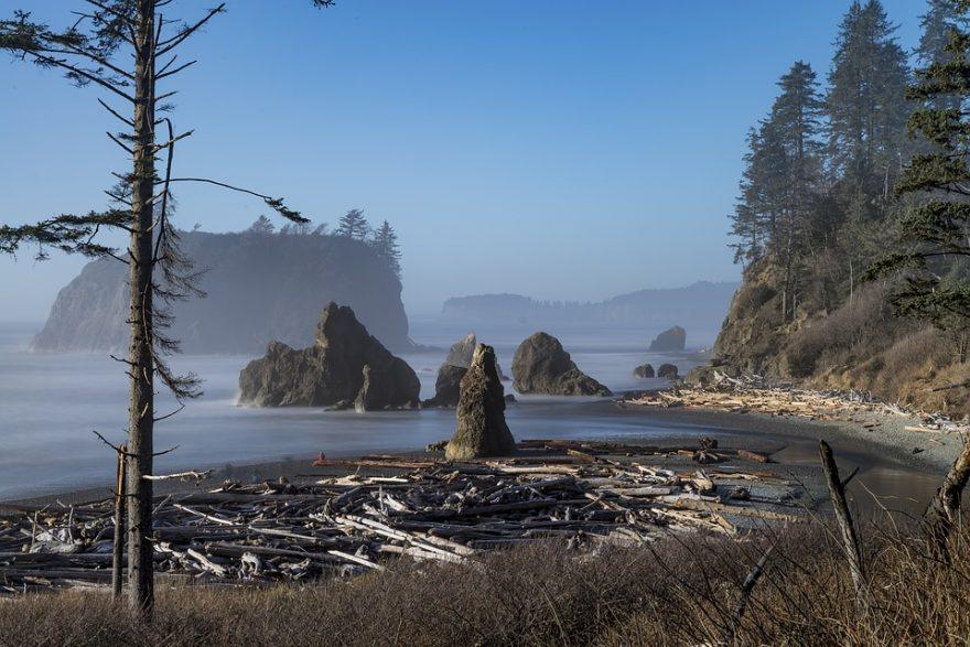 Washington State: An RV Paradise