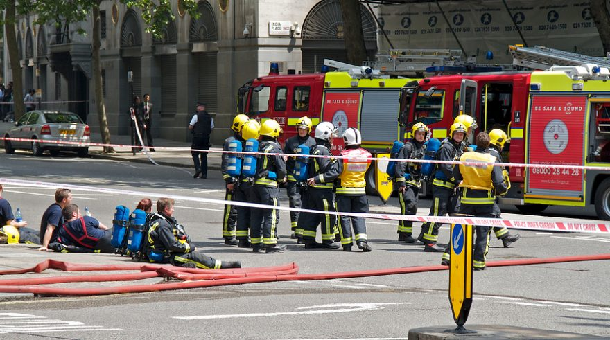 Mitigate The Damage Of Potential Events With A Robust Emergency Response Plan