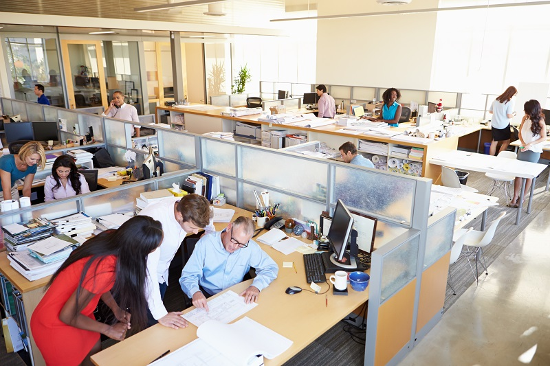 Important Things To Keep In Mind Before Buying Office Furniture