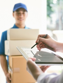 Finer Options For The Best Courier and Parcel Service For You