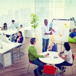 Office Sharing: Grow Quicker With Support Of Other Startups
