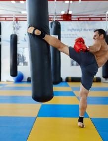 Is Muay Thai A Viable Business Idea?