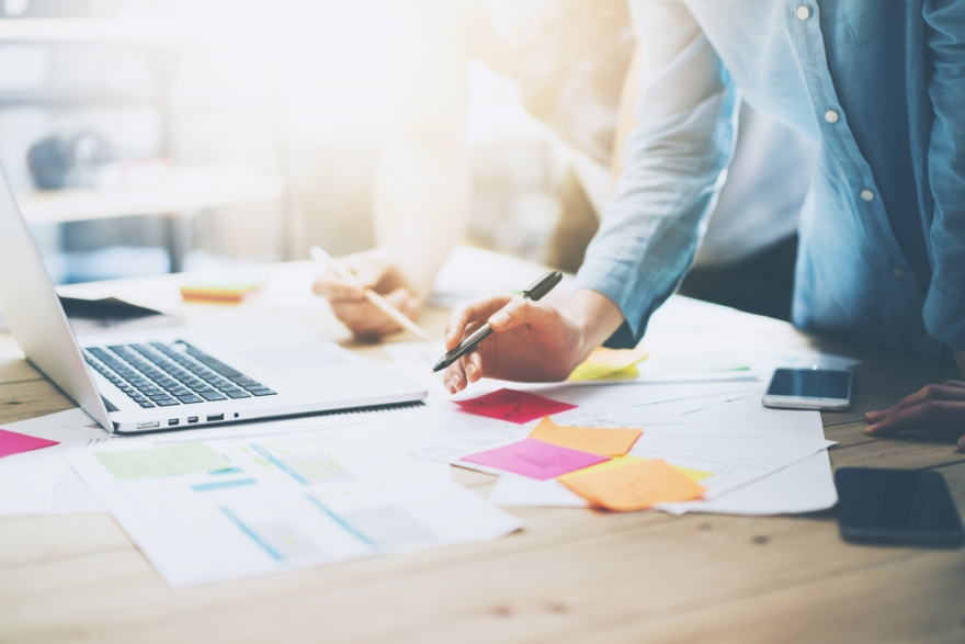 Planning Ahead: The Business Guide